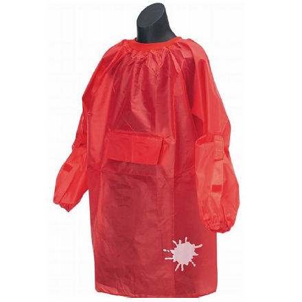 Errington SEC | Art Smock (various colours)