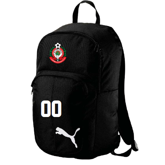 Campbelltown City SC | Back Pack