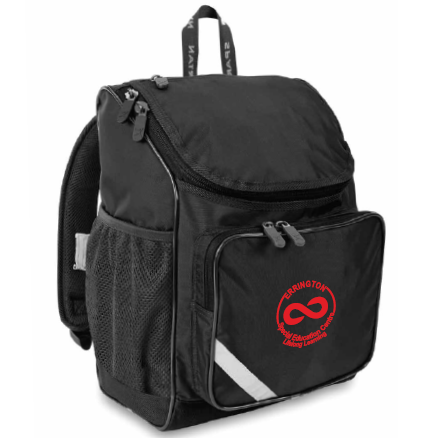 Errington SEC | Back Pack (Omnipak)