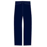 St Francis of Assisi | Hipster Trousers - Navy
