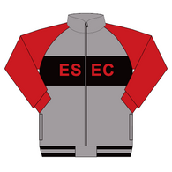 Errington SEC | Paneled Varsity Jacket