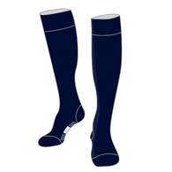 St Francis of Assisi | Knee High Socks - Navy