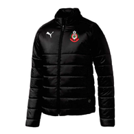 Campbelltown City SC | Padded Winter Jacket