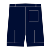 Plympton IC | Cuffed Shorts
