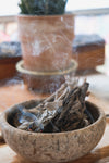 Smudging your Home to Purify & Clear Negative Energy