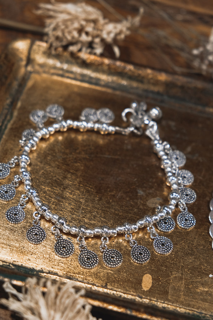 Gypsy Anklet