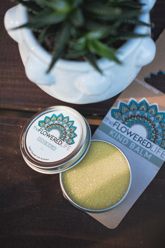 Kind Balm ~ Aid to Body Pain
