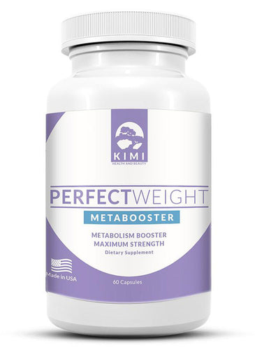Perfect Weight Metabooster - Weight Loss / Metabolism Booster