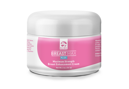 Breast Max Plus Cream