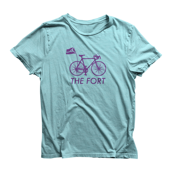 Bike the Fort Tee