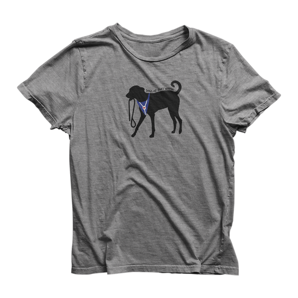 Dogs of Fort Wayne Tee