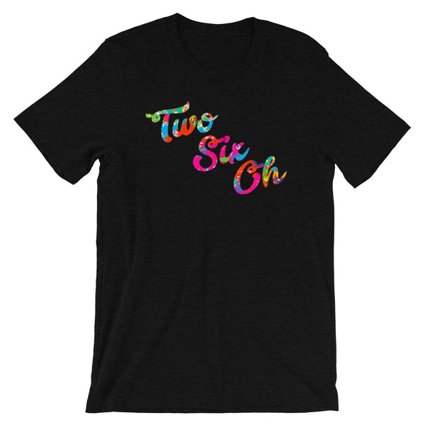 Two Six Oh Paint Tee