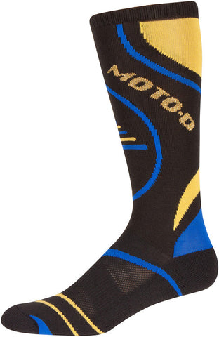 MOTO-D Thermolite Warm Motorcycle Socks