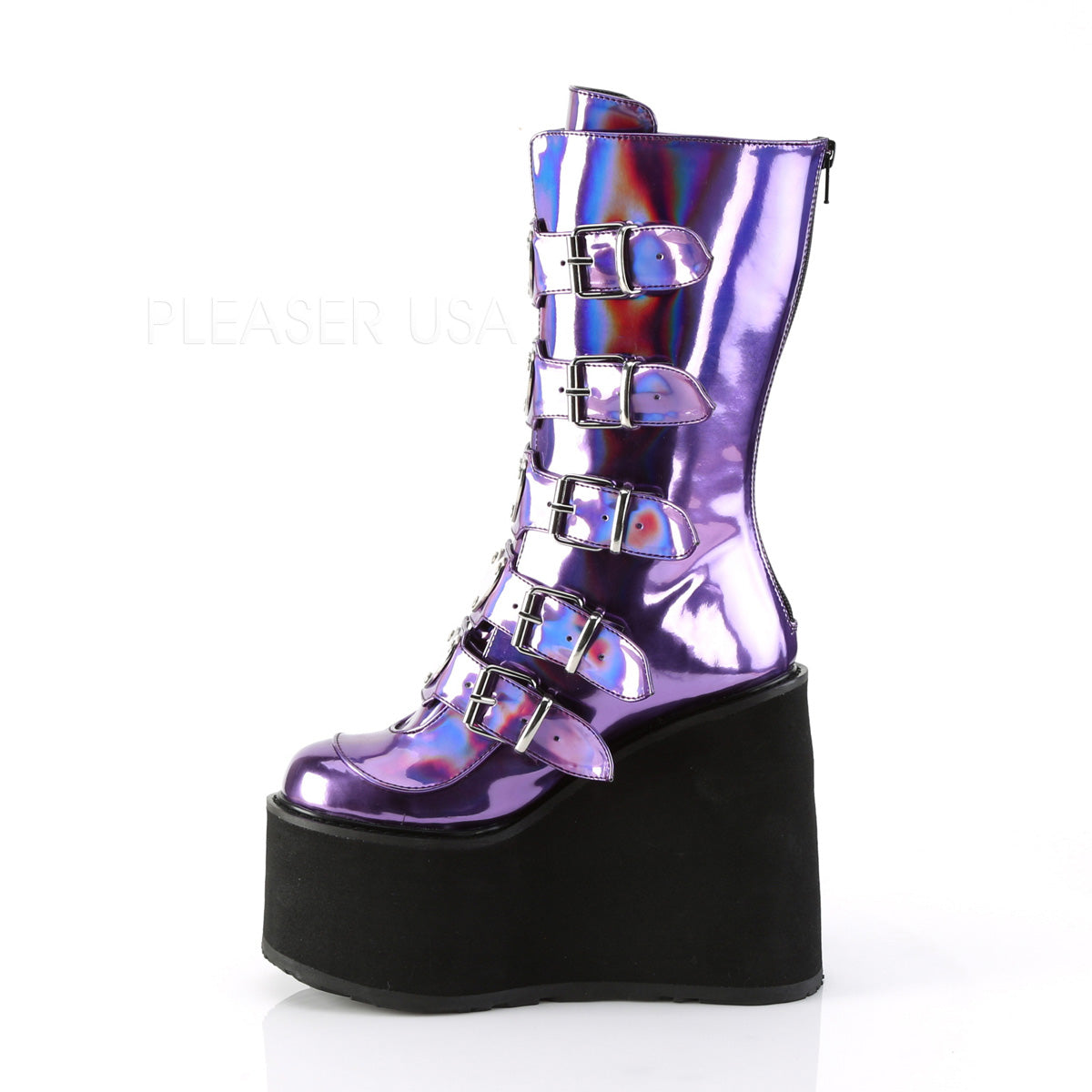 SWING-230 Purple Holo Patent