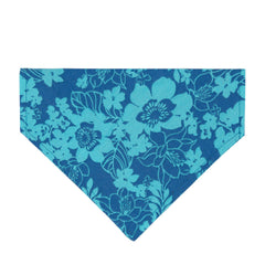 Hawaiian Hibiscus  - Dog Bandana - Hunter K9 Gear