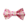Pink Flamingo Dog Bow Tie for small to large Doggie's - Hunter K9 Gear