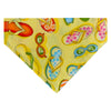 Summer Fun Dog Bandana - Over the Collar Style in 5 Sizes | Free Ship - Hunter K9 Gear