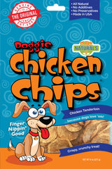Dog Chicken Chips - 8 oz - Hunter K9 Gear