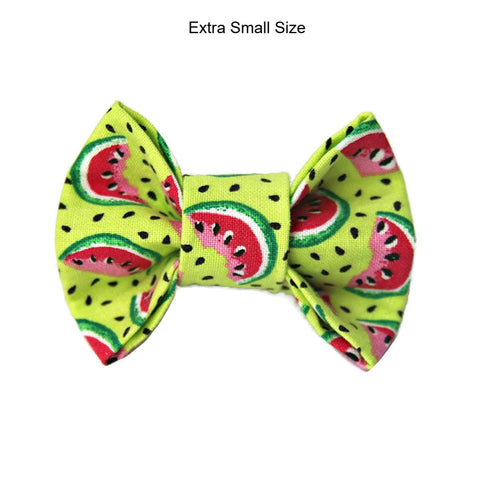 Mellon Collie Dog Bow Tie for small to large Doggie's - Hunter K9 Gear