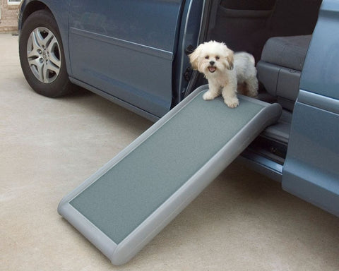 Solvit Half Ramp II Dog Ramp - Hunter K9 Gear
