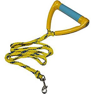 Water Ski Rope Dog Leash - Hunter K9 Gear