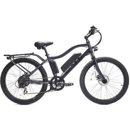 Big Cat Wildcat 350 36V 350W Electric Bicycle - Chargd Electric Bikes