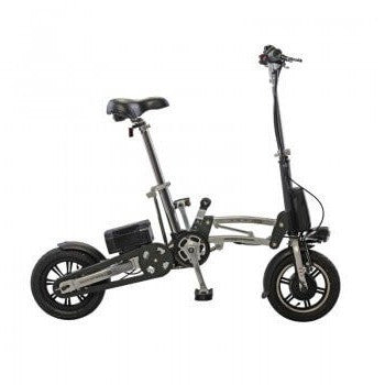 e-Mazing Innovations b.o.b. Electric Bicycle - Chargd Electric Bikes