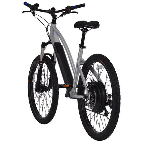 ProdecoTech Genesis v5 36V 600W 8 Speed Electric Bicycle - Chargd Electric Bikes