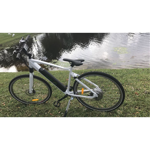 Green Bike USA Model GB MOUNTAIN Electric Bike - Chargd Electric Bikes