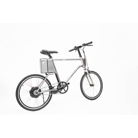 Surface 604 Yunbike C1 Urban Commuter Electric Bicycle - Chargd Electric Bikes