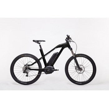 Grace MX II Trail 16.5 Bosch Electric Speed Mountain Bike - Chargd Electric Bikes