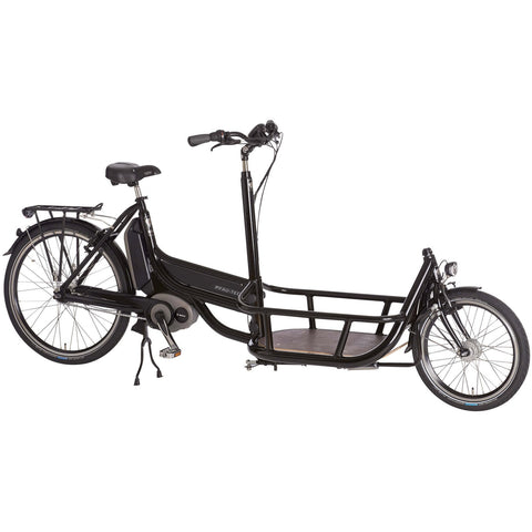 PFIFF Carrier 20/26 Bosch Cargo Electric Bicycle - Chargd Electric Bikes