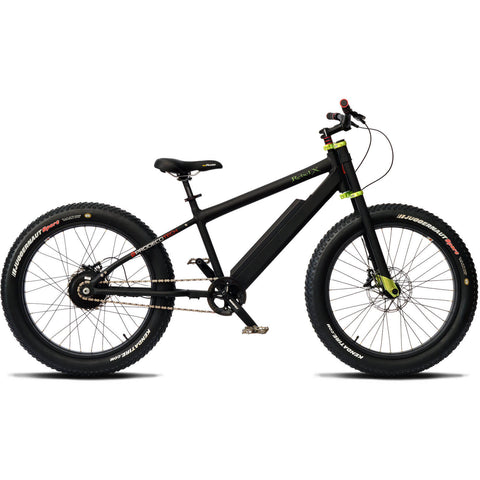 ProdecoTech Rebel XS v5 36V 600W Electric Bicycle - Chargd Electric Bikes