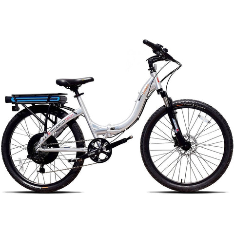 ProdecoTech Stride 400F 36V 400W 8 Speed Folding Electric Bicycle