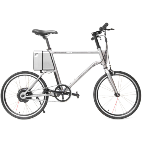 Surface 604 Yunbike C1 Urban Commuter Electric Bicycle