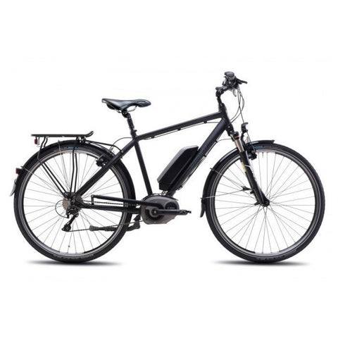 Steppenwolf Transterra M.E1 Electric Bicycle 700C x 58cm - Chargd Electric Bikes