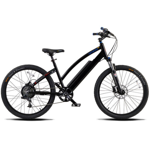 ProdecoTech Genesis R v5 36V 600W 8 Speed Electric Bicycle - Chargd Electric Bikes