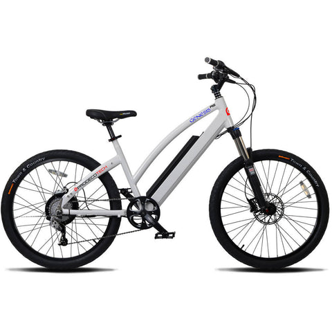 ProdecoTech Genesis RS v5 36V 600W 8 Speed Electric Bicycle - Chargd Electric Bikes
