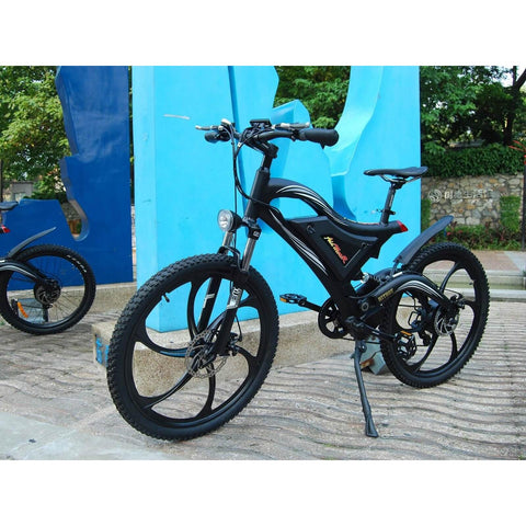 AddMotor HITHOT H2 MAG Sport 48V 500W Electric Mountain Bicycle