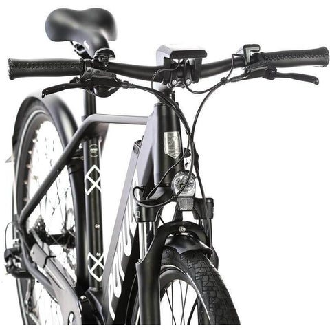 Populo Scout 36V 350W Classic Frame Electric Bicycle