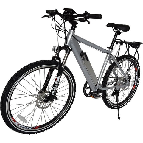 X-Treme Rubicon 36V Power Assist Electric Mountain Bike - Chargd Electric Bikes