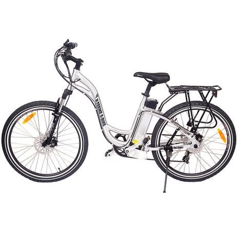 X-Treme Trail Climber 24V Electric Mountain Bike - Chargd Electric Bikes