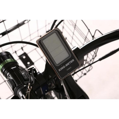 X-Treme Catalina 48V LCD Display - Chargd Electric Bikes