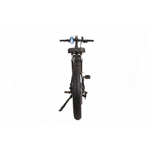 X-Treme Rocky Road Fat Tire 48V Rear - Chargd Electric Bikes