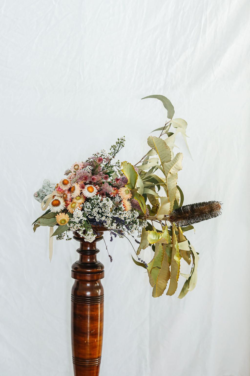 Everlasting Bouquets