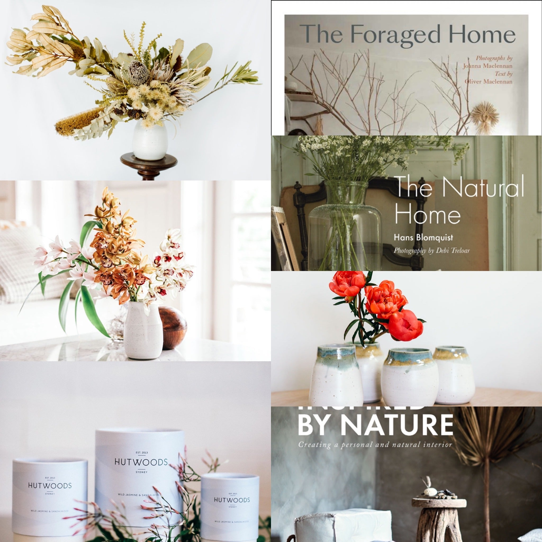 Home Stylist Curated Collection