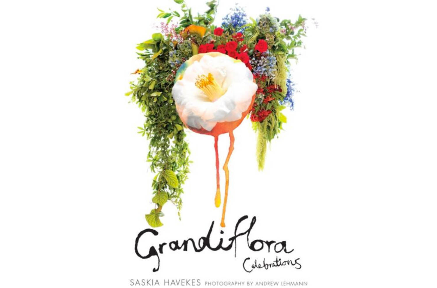 Grandiflora Celebrations by Saskia Havekes