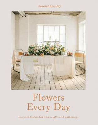 Flowers Every Day by Florence Kennedy