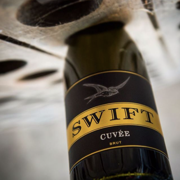 Swift NV Cuvee #7