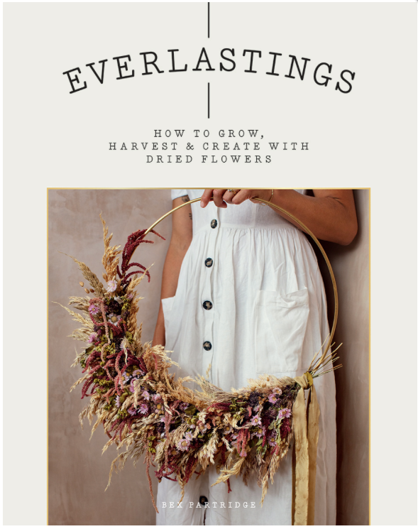 Everlastings by Bex Partridge